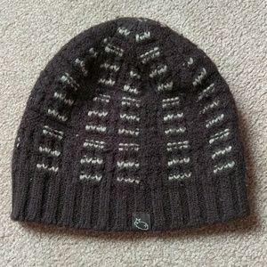 Kids Hurley winter Brown hat